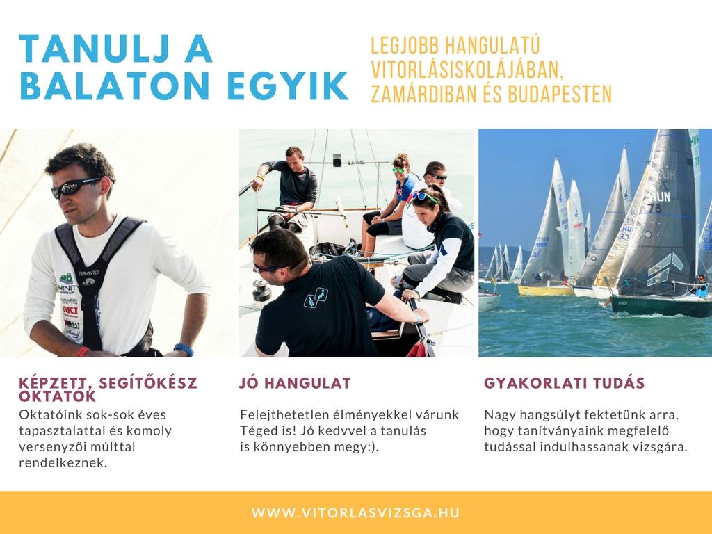 Kishajó vezetői tanfolyam esztergom